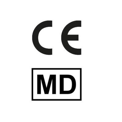 CE-merkki ja MD-merkki