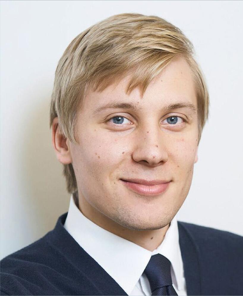 Lauri Haavikko