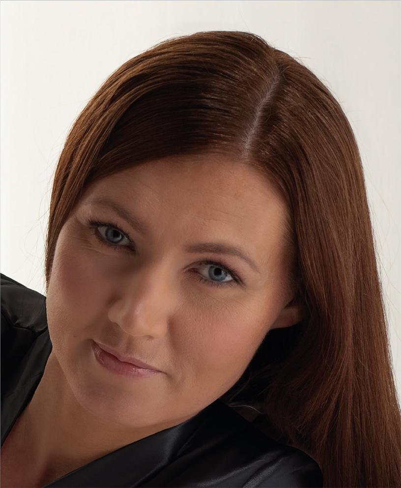 Irene Arula