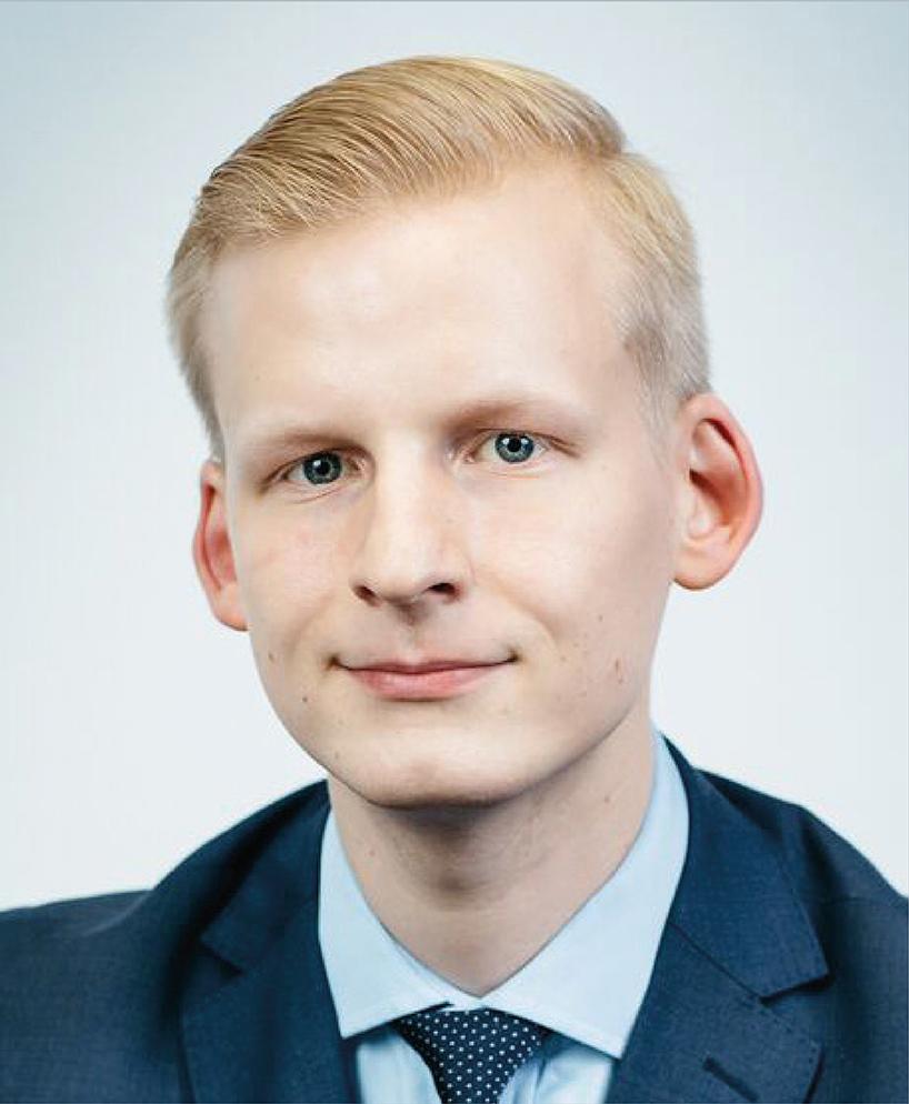 Mikko Saarinen