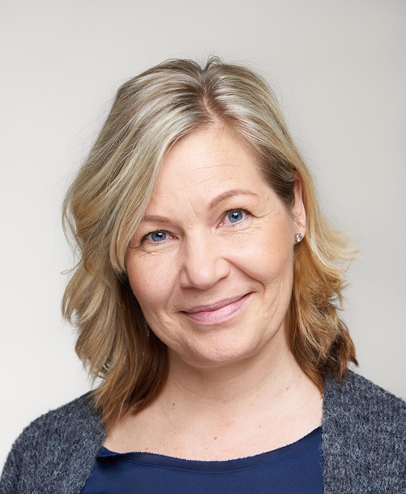 Paula Häkkinen